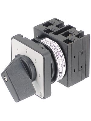 Eaton - T0-2-8242/E - Control switch 6.5 kW 6 A Switch positions 5 Poles 1, T0-2-8242/E, Eaton