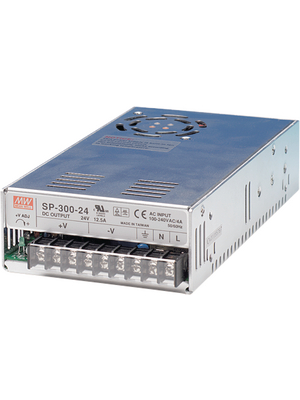 Mean Well - SP-240-12 - Switched-mode power supply, SP-240-12, Mean Well