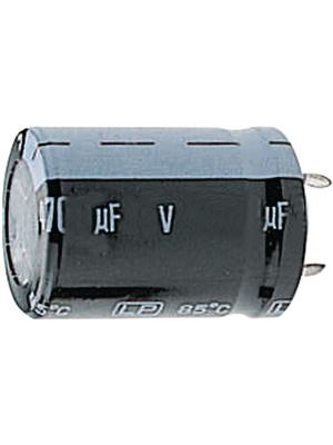 Jamicon - LPW152M2DQ50VUW - Aluminium Electrolytic Capacitor 1.5 mF 200 VDC, LPW152M2DQ50VUW, Jamicon