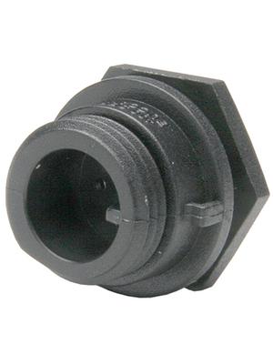 Bulgin - PX0412/10P - appliance plug Buccaneer 400, 10-pole Poles 10, PX0412/10P, Bulgin