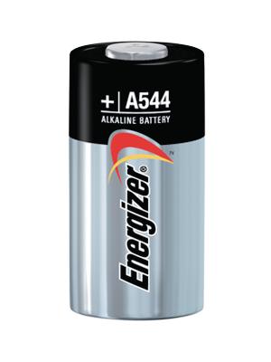 Energizer - EA544. - Special battery 6 V 150 mAh, EA544., Energizer