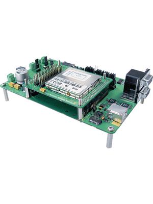 Telit - 3990150463 - Evaluation-Kit, 3990150463, Telit