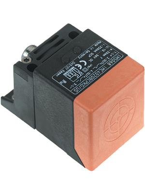 Ifm - IM5123 - Inductive sensor 20 mm PNP, antivalent Plug M12, 4-Pin 10...36 VDC -25...+70 °C, IM5123, Ifm