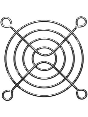 EBM-Papst - LZ28 - Protective grid Metal 60 x 60 mm, LZ28, EBM-Papst