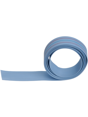 TE Connectivity - 2-1437356-9 - Ribbon cable 1.27 mm 10x0.08 mm2, 2-1437356-9, TE Connectivity