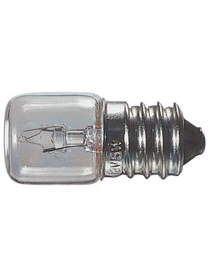 Bailey - E35060005 - Signal filament bulb E14 60 VAC/DC 83 mA, E35060005, Bailey