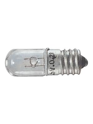 Bailey - E28002200 - Signal filament bulb E10 2.5 V 200 mA, E28002200, Bailey