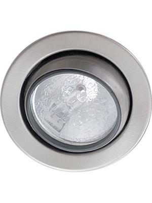 - 1210BS - Halogen spotlight 68.5 mm G4, 1210BS