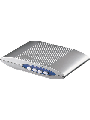 Wentronic - AVS 25S - HDMI switch, AVS 25S, Wentronic