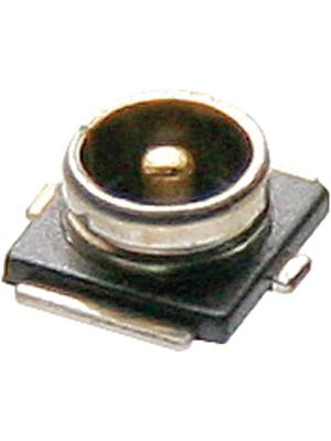 Hirose - W.FL-R-SMT-1(10) - W.FL male receptacle 50 Ohm, W.FL-R-SMT-1(10), Hirose
