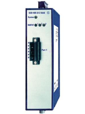 Belden Hirschmann - OZD 485 G12 BAS - Converter RS485-Fiber MultiMode, OZD 485 G12 BAS, Belden Hirschmann