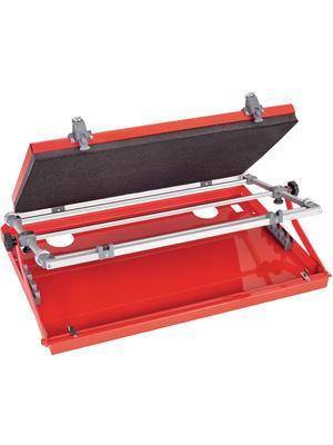 Ideal Tek - PCSA-2 - Assembly frame ESD-proof 510 x 220 mm, PCSA-2, Ideal Tek