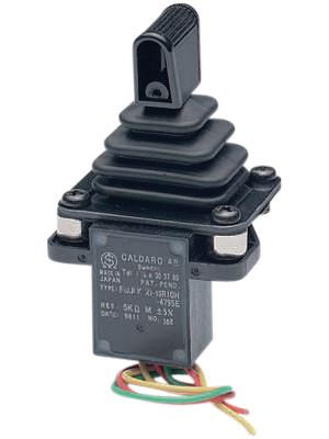 Sakae - 30JLK-XI-10R1GH 10K - Built-in joystick Stranded Wires, 300 mm 57 x 46 x 85 mm, 30JLK-XI-10R1GH 10K, Sakae
