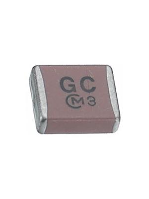 Murata - GA355XR7GB333KY06L - Capacitor 33 nF 250 VAC /  SEV  400 VAC, GA355XR7GB333KY06L, Murata