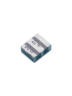 Murata - CSTCV12M0T54J-R0 - Resonator 3 contacts 12 MHz, CSTCV12M0T54J-R0, Murata