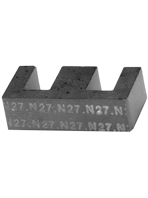EPCOS - B66335-G-X127 - E 55/21 core N27, B66335-G-X127, EPCOS