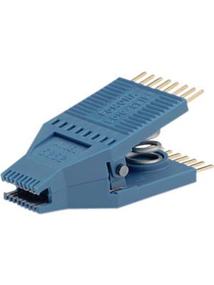 Pomona - 5252 - IC test clips, 5252, Pomona