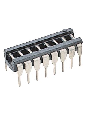 Fischer Elektronik - CAB 3/14/03Z - Code plug 7, CAB 3/14/03Z, Fischer Elektronik