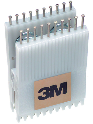 3M - 923695 - IC test clips DIL-8, 923695, 3M