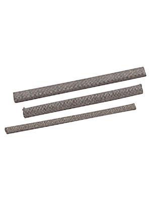 Laird - 8417-2051-62 - EMV gasket rectangular, 8417-2051-62, Laird