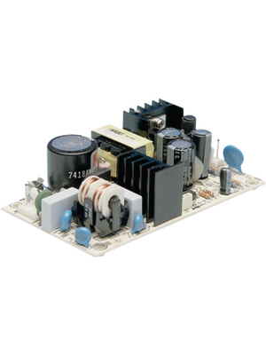 Mean Well - PD-2505 - Switched-mode power supply, PD-2505, Mean Well