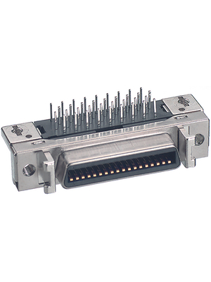 3M - 10250-5212PL - MDR socket 50P, Female, 10250-5212PL, 3M