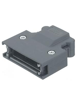 3M - 10336-52FO-008 - Grip cover for MDR plug N/A Glass fibre (GF) / Polybutylene terephthalate (PBT), 10336-52FO-008, 3M