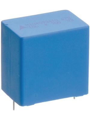 EPCOS - B32674D3475K000 - Capacitor, radial 4.7 uF ±10% 300 VDC / 160 VAC, B32674D3475K000, EPCOS