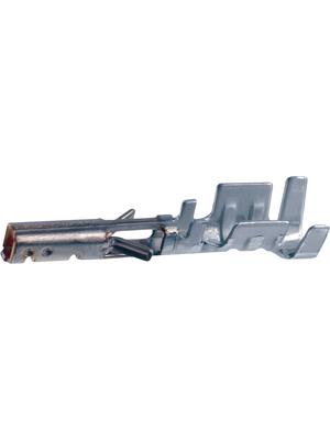 Molex - 43030-0007 - Crimp socket Female 24...20 AWG, 43030-0007, Molex