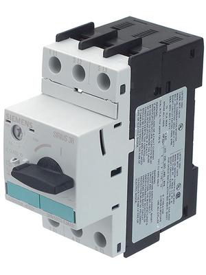 Siemens - 3RV10214DA10 - Power Switch, 20.0...25.0 A, 25.0 A, 3RV10214DA10, Siemens