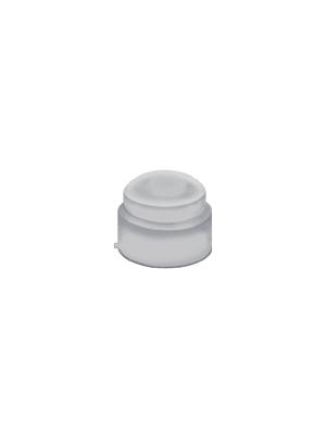 Murata - IML-0636 - Fresnel lenses for PIR sensors Polyethylene natural (white) -25...+55 °C, IML-0636, Murata