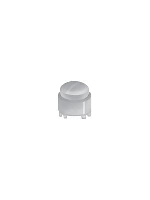Murata - IML-0635 - Fresnel lenses for PIR sensors Polyethylene natural (white) -25...+55 °C, IML-0635, Murata