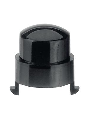 Murata - IML-0650G - Fresnel lenses for PIR sensors Polyethylene grey -25...+55 °C, IML-0650G, Murata