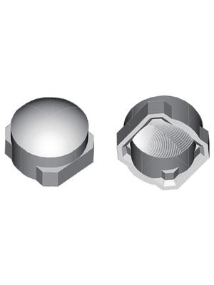 Murata - IML-0658 - Fresnel lenses for PIR sensors Polyethylene (PE) natural (white) -25...+60 °C, IML-0658, Murata