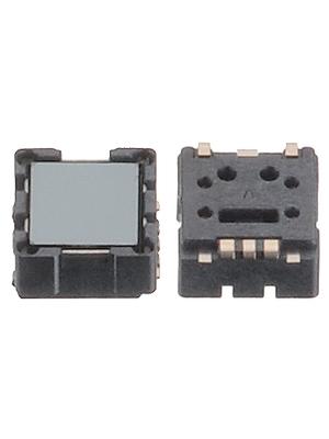 Murata - IRS-B210ST01-R1 - Pyroelectric IR sensor, IRS-B210ST01-R1, Murata