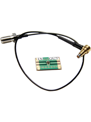 Murata - MM126037 - SWF/SMA test probe 50 Ohm, MM126037, Murata
