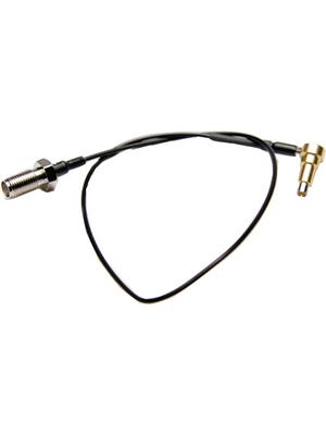 Murata - MXHS83QE3000 - SWF/SMA cable 50 Ohm, MXHS83QE3000, Murata
