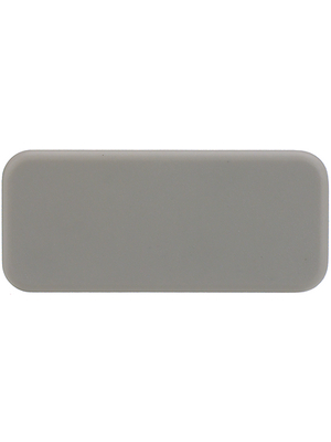 - 329599-2 - D-Sub blanking cover N/A 50, 329599-2