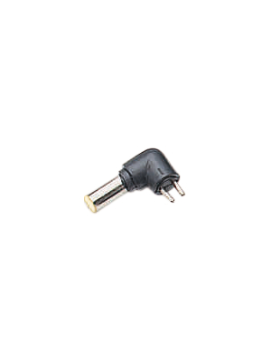 - 42-055-55-R - DC-adapter 1.5 mm 5.5 mm, 42-055-55-R