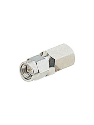 Amphenol - SMAM-FMEM-NT3G-50 - FME male/SMA male adapter, SMAM-FMEM-NT3G-50, Amphenol