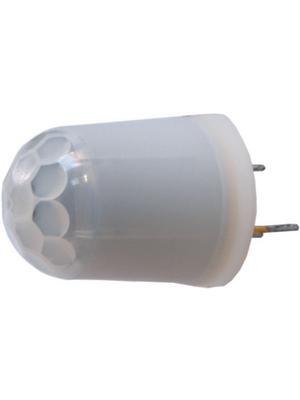Panasonic - AMN11112J - Motion sensor, miniature 5 m, AMN11112J, Panasonic