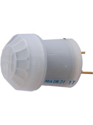 Panasonic - AMN12112J - Motion sensor, miniature 2 m, AMN12112J, Panasonic