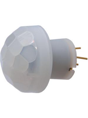 Panasonic - AMN14112J - Motion sensor, miniature 10 m, AMN14112J, Panasonic