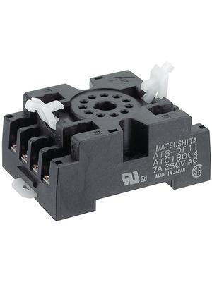 Panasonic - ATC180041J - Plug socket, ATC180041J, Panasonic