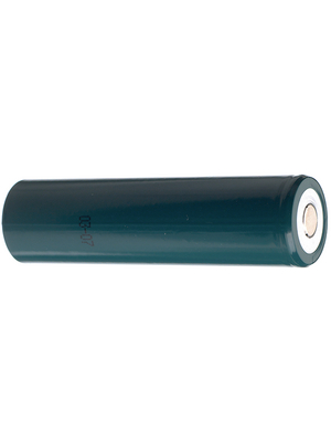 Panasonic Automotive & Industrial Systems - HHR200A - NiMH rechargeable battery HR17/43 1.2 V 2040 mAh, HHR200A, Panasonic Automotive & Industrial Systems