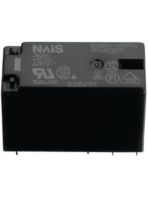 Panasonic - JW1FSN-DC5V - PCB power relay 5 VDC 530 mW, JW1FSN-DC5V, Panasonic