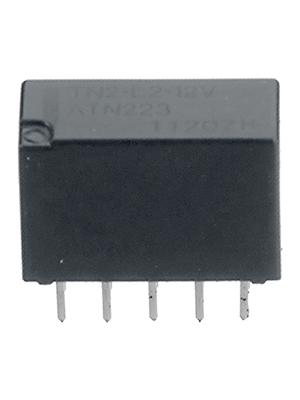 Panasonic - TN2-L2-12V - Signal relay 12 VDC 720 Ohm 200 mW THD, TN2-L2-12V, Panasonic