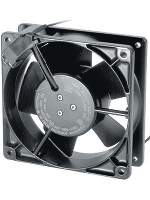 EBM-Papst - 4656 ZW - Axial fan AC 119 x 119 x 38 mm 160 m3/h 230 VAC 19 W, 4656 ZW, EBM-Papst