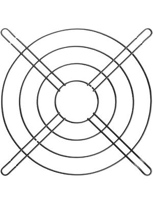 EBM-Papst - LZ20 - Protecting grid Metal 119 x 119 mm, LZ20, EBM-Papst