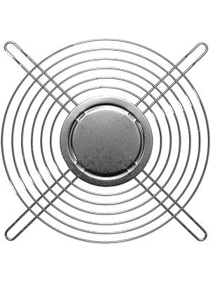 EBM-Papst - LZ30 - Protecting grid Metal 119 x 119 mm, LZ30, EBM-Papst